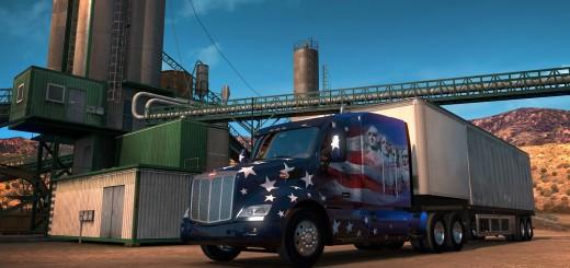 National Truck Driver Appreciation Week 2