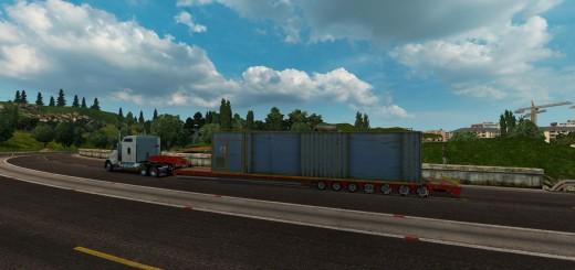 Trucking Diaries - Episode #4 (American Truck Simulator)