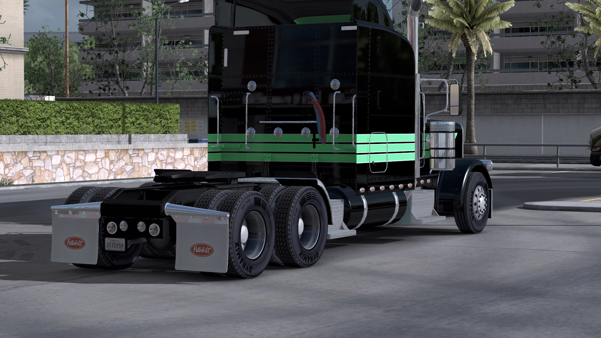 ATS Skins - American Truck Simulator mods   ATS mods